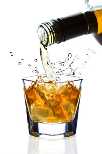 Calories in Calories in Whisky & Soda