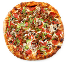 Calories in Calories in Pizza, 9-10